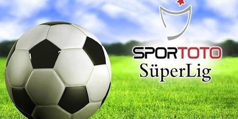 Süper Lig 2. hafta programı