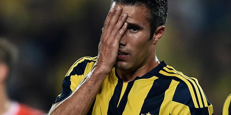 İşte Fenerbahçe'nin Rizespor maçı kadrosu