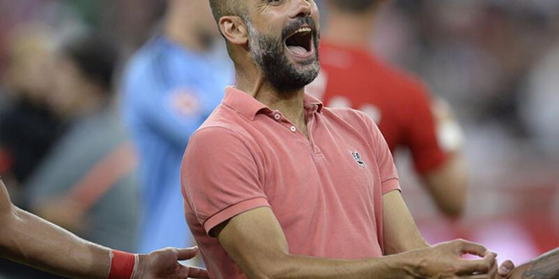 Pep Guardiola'nın yeni adresi resmen açıklandı
