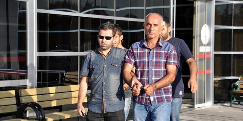Adıyaman'da terör örgütü operasyonu: 15 gözaltı
