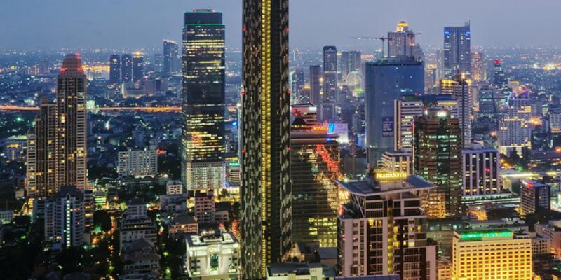 Dünyanın ismi en uzun şehri