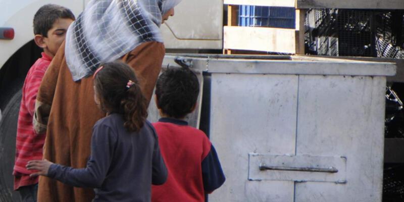 Açlık sınırı 1.371 lira