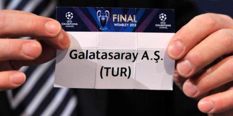 Fenerbahçe elenince Galatasaray bunları paylaştı!