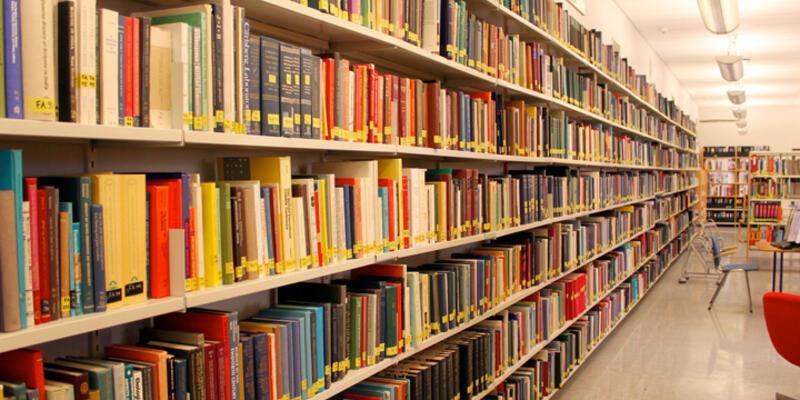 Yüzlerce kütüphane kapandı