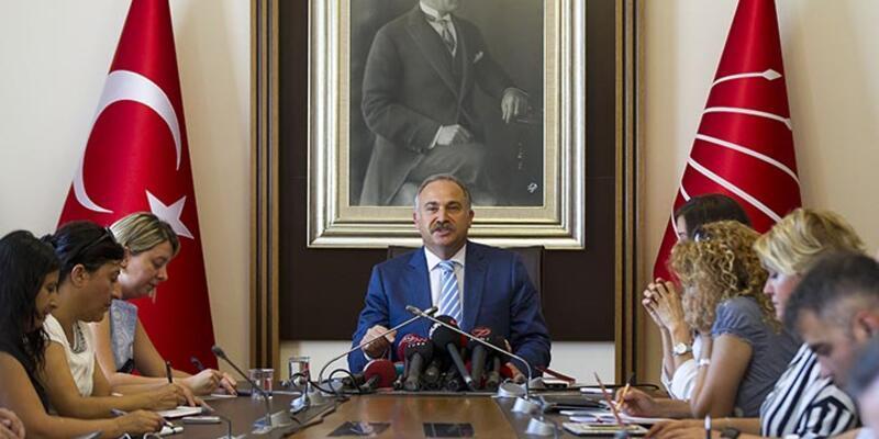 CHP özel güvenlik bölgeleri ilan edilen Tunceli'ye heyet gönderiyor
