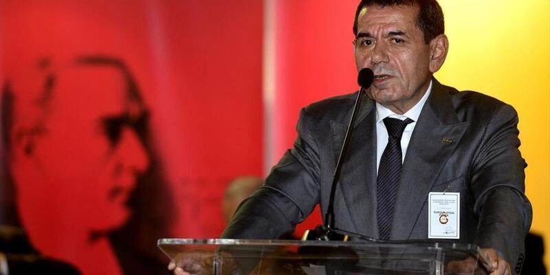 Galatasaray'da seferberlik başladı: Hedef 10 milyon euro
