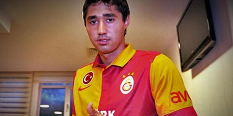 Galatasaray Furkan Özçal'ı KAP'a bildirdi