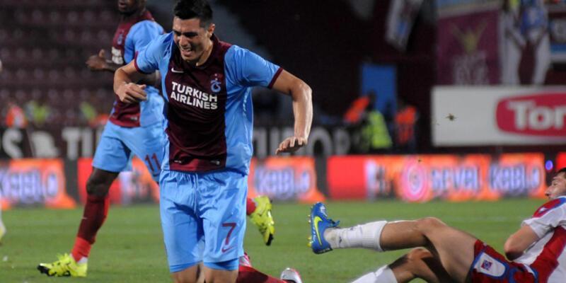 Trabzonspor'da büyük şok!