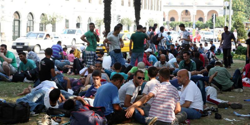 Suriyeli mülteci sayısı 10 kentte yerel nüfusa eşitlendi