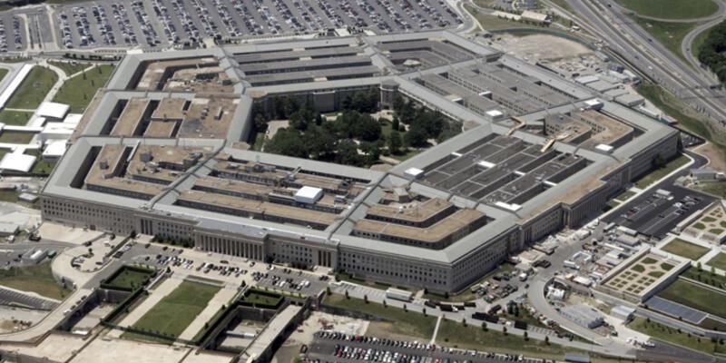 Pentagon akıllı bombaların satışını onayladı