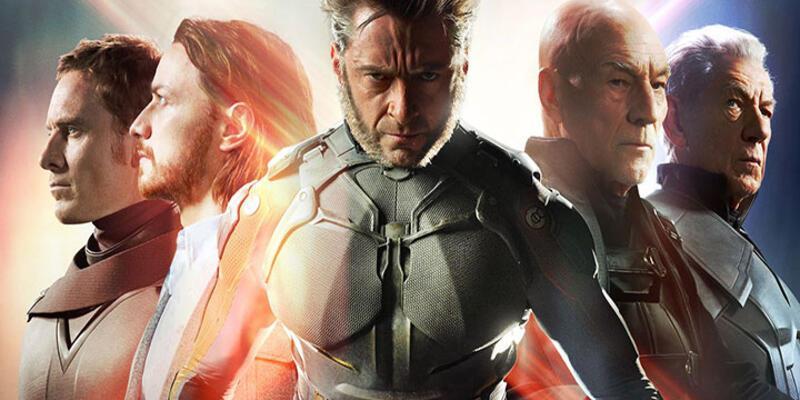 X-Men dizi mi oluyor?