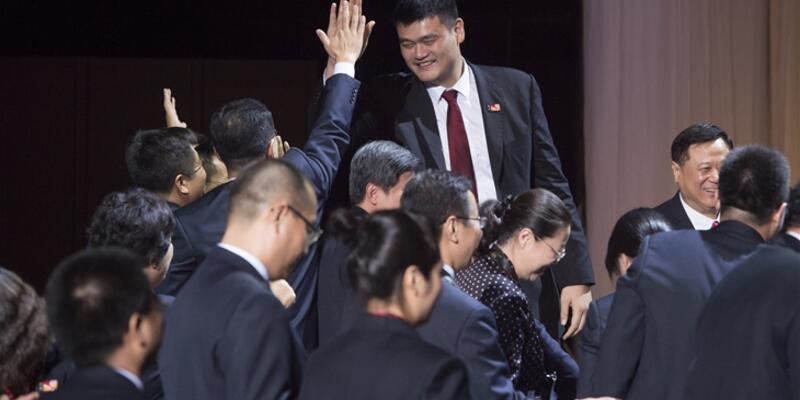 2019 FIBA Dünya Kupası Çin'de oynanacak