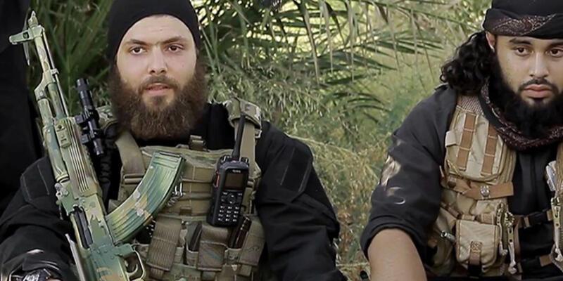 IŞİD 230 kişiyi kaçırdı!