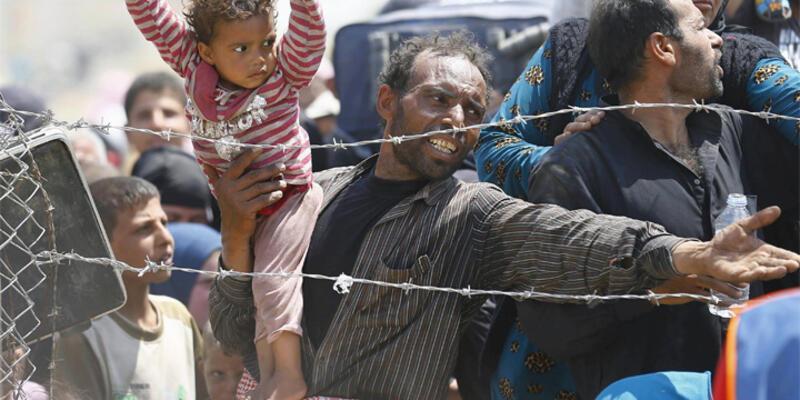 Diyanet'ten IŞİD raporu