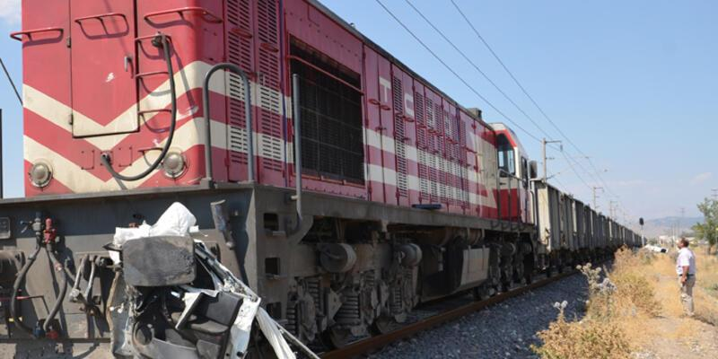 Erzincan-Divriği trenine bombalı saldırı