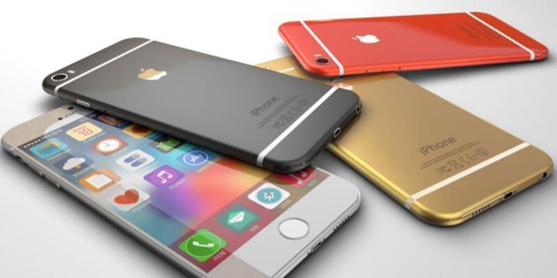 Yeni iPhone 9 Eylül'de duyurulacak?