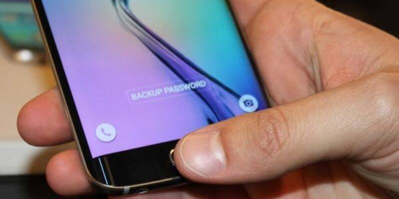 Samsung parmak izi teknolojisi ne kadar güvenli