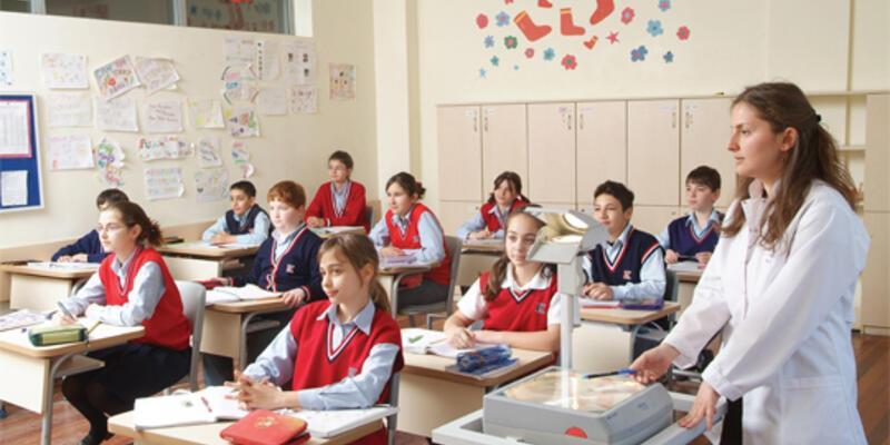 Özel okul teşvik desteği başvuru sonuçları açıklanıyor