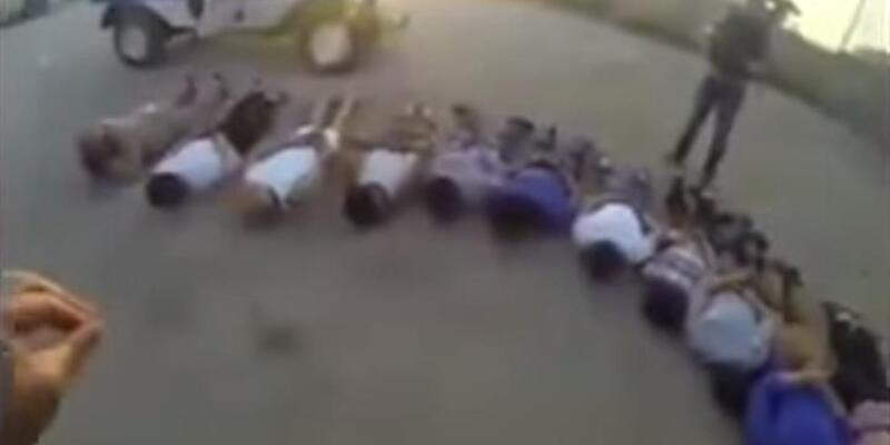 Polisin Yüksekova'daki tehdit ve işkence görüntülerine suç duyurusu