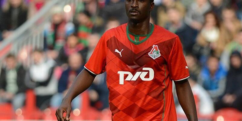 N'Doye Trabzonspor'da