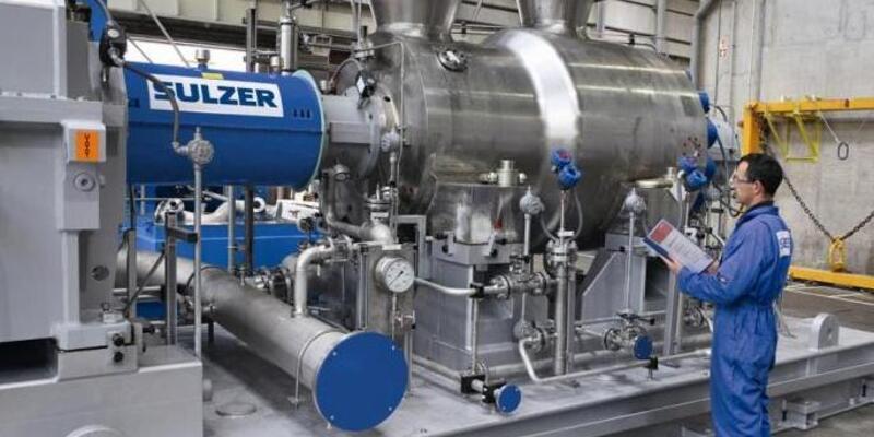 Sulzer 400 çalışanını işten çıkarıyor