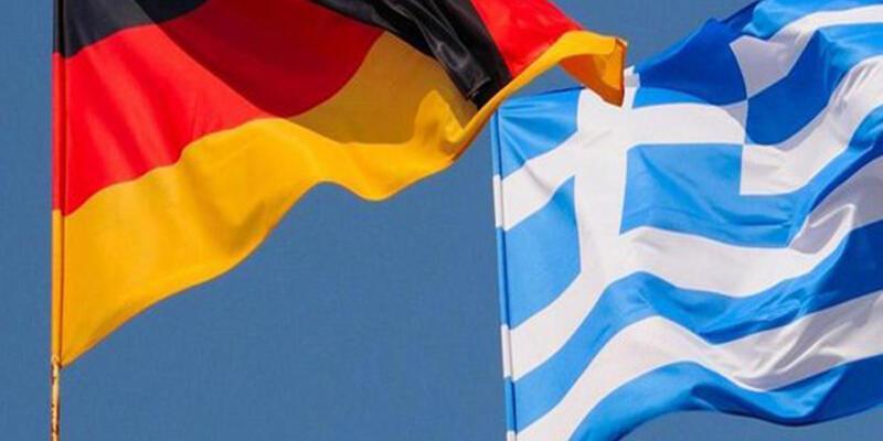 Yunanistan'daki kriz Almanya'ya yaradı