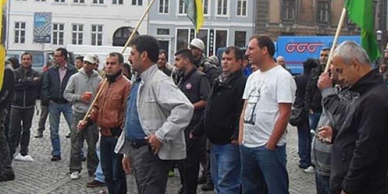 Danimarka'da PKK adına haraç topladıkları iddiasıyla yeniden yargılanacaklar