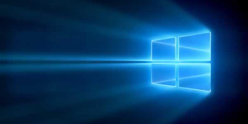 Windows 10'da sıkıntı çıktı