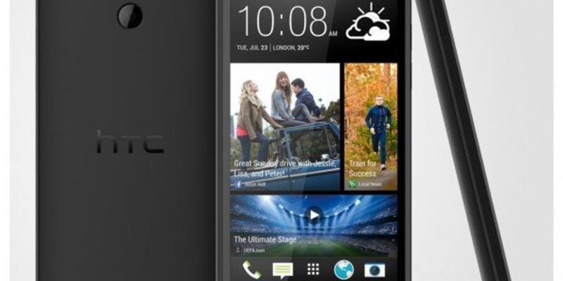 HTC'de durumlar kötü