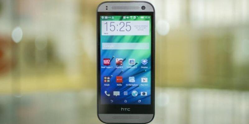 HTC'nin yeni amiral gemisi