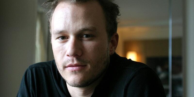 Heath Ledger'ın günlüklerinin ayrıntıları ortaya çıktı