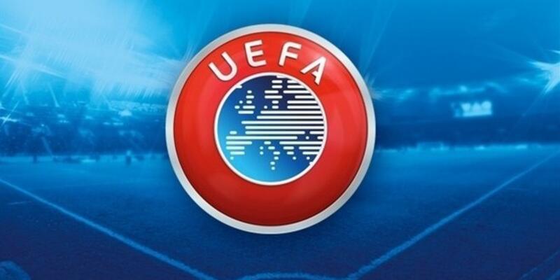 Galatasaray UEFA'ya kilitlendi