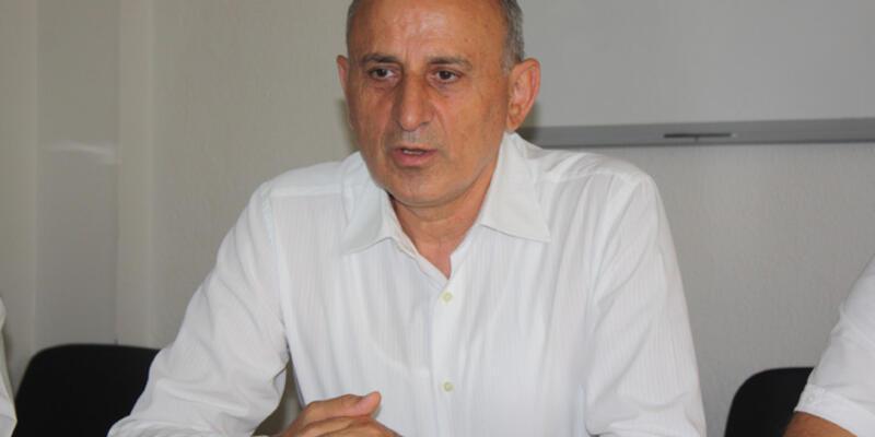 CHP İstanbul Milletvekili Dursun Çiçek: Büyük koalisyonu...