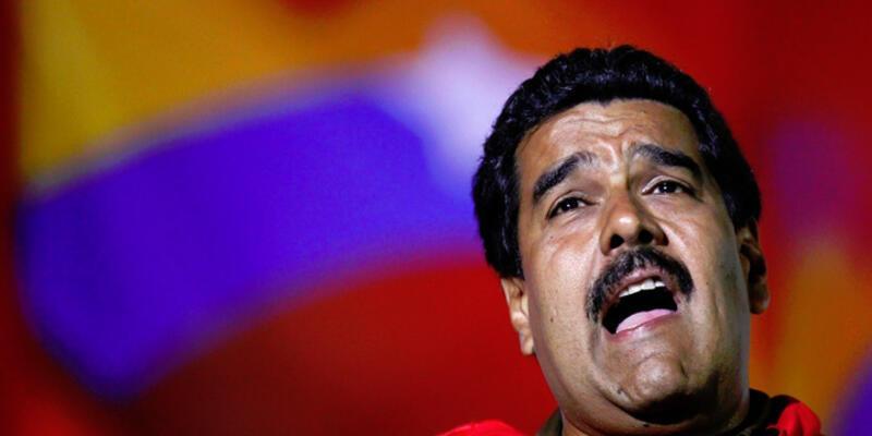 Venezuela-ABD ilişkilerini gerecek gelişme!