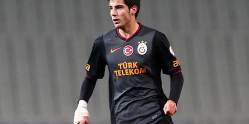Galatasaray Oğuzhan Kayar'ı kiralık gönderdi