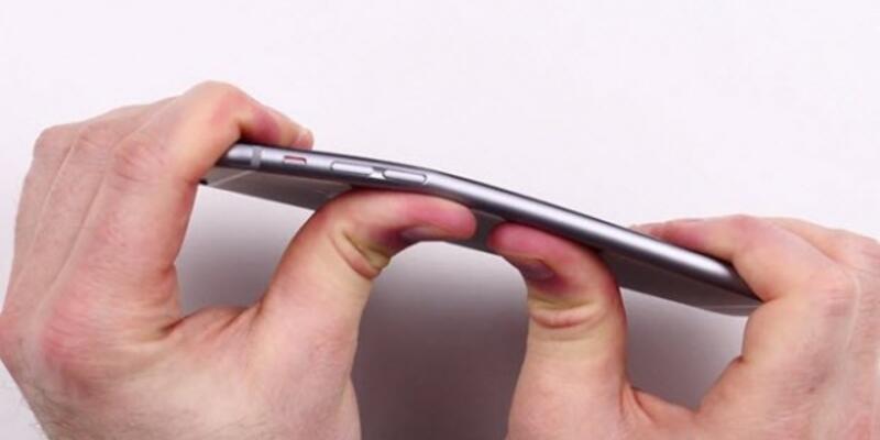 Apple'ın yeni ürünleri bükülmeyecek!