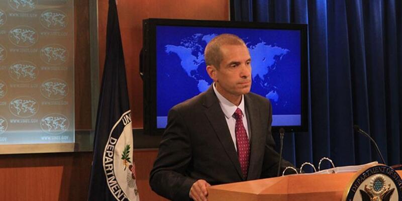 """ABD'den, Türkiye'nin """"güvenli bölge için anlaştık"""" açıklamasına yalanlama"""