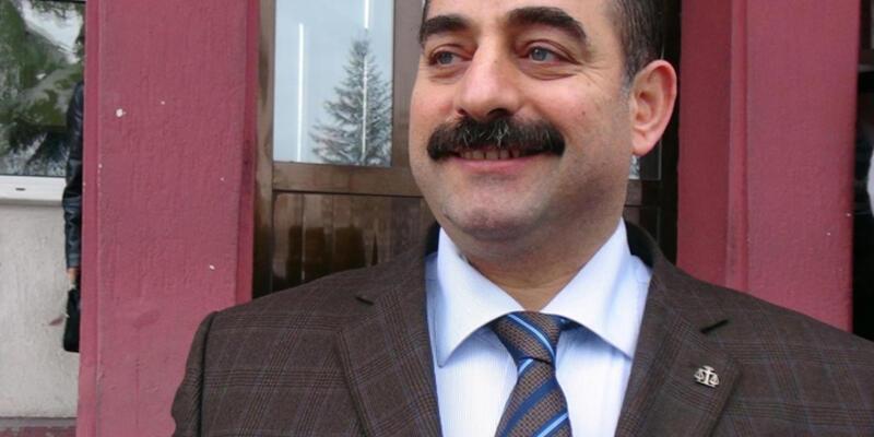 O tatil için Zekeriya Öz'e 5 yıl hapis talebi