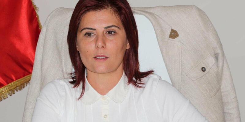Özlem Çerçioğlu'nun eşinin binasına yıkım kararı