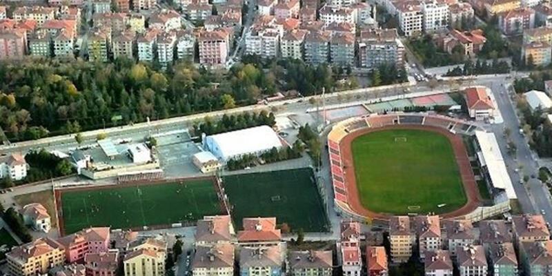 10 bin kişilik stadyum yerine AVM yapılacak