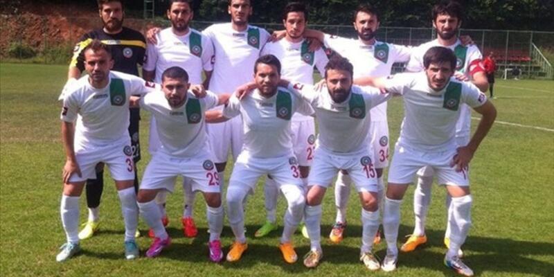 Adı artık Amed Sportif Faaliyetler Kulübü