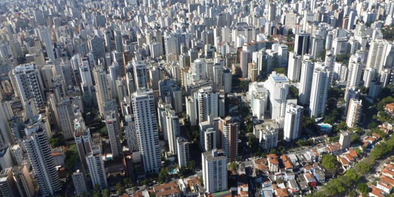 Brezilya'yı sarsan cinayetler