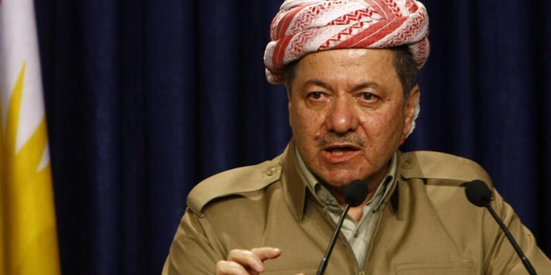 Barzani KDP'yi 'olağanüstü' topladı!