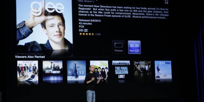 Apple TV'den kötü haber geldi