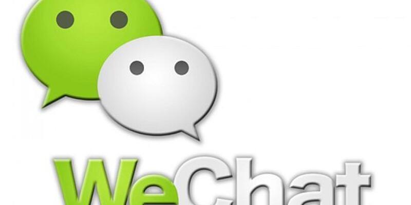 WeChat rekor kırdı!