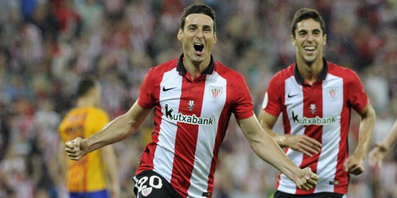 Athletic Bilbao - Barcelona: 4-0