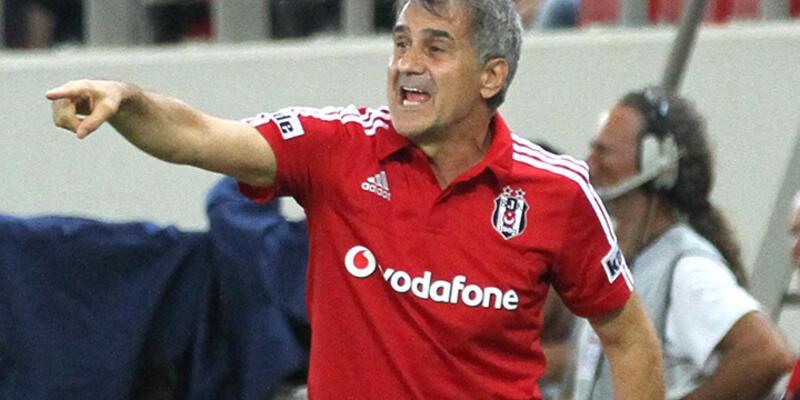 Beşiktaş kazanırsa tarih yazacak