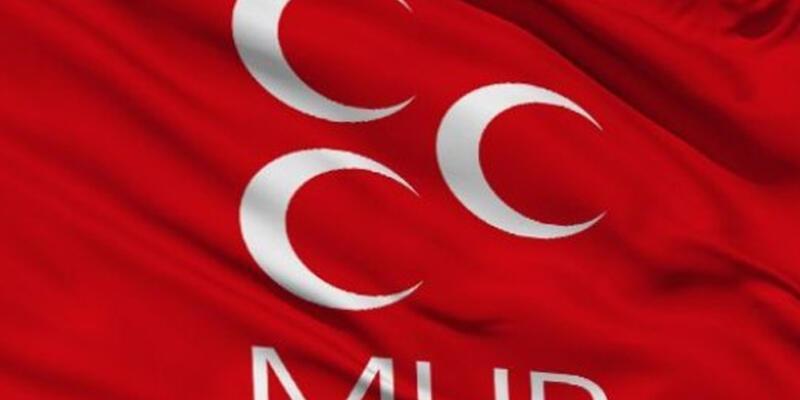 MHP Bahçeli'ye tam yetki verdi