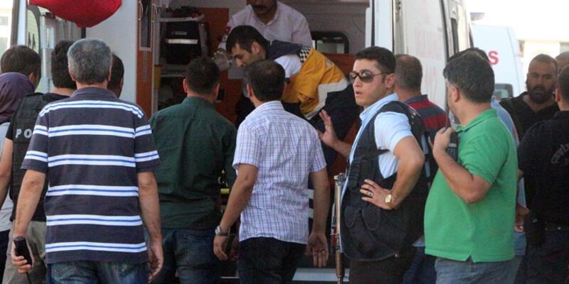 Bingöl'de askeri araca bombalı saldırı