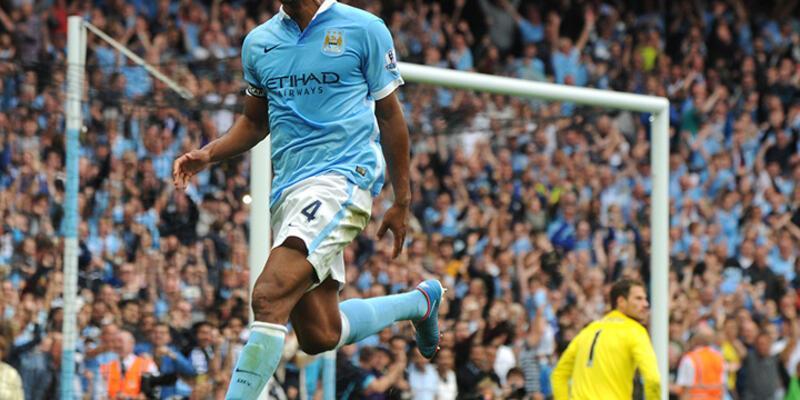 Manchester City Chelsea'yi dağıttı!